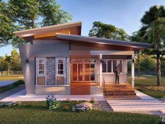 Modern Home with 3 Bedrooms