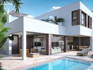 5 bedroom luxury villa