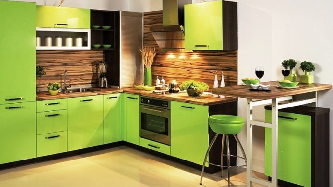 16 Green Kitchen Design Ideas For You To Choose From