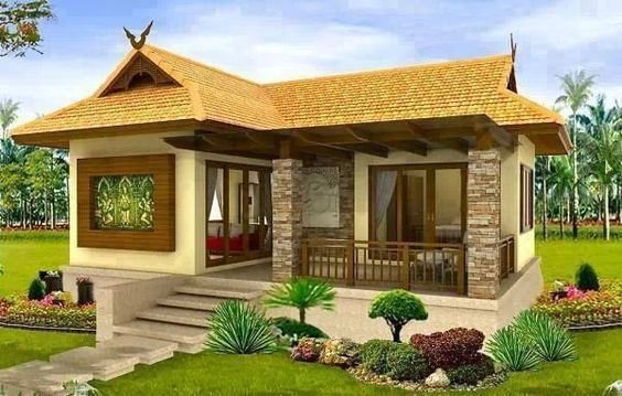18 Small House Designs With Floor Plans House And Decors