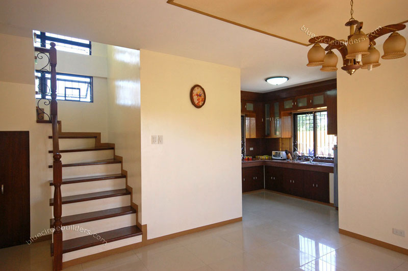 Two Storey House On 149 Square Meters Floor Area House And Decors