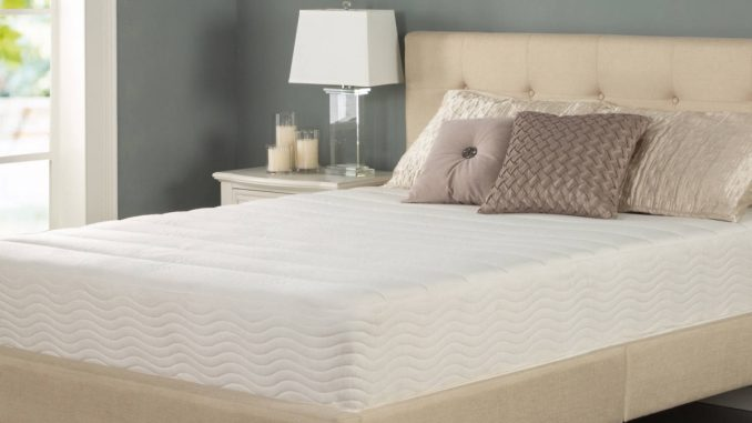 What is a Hybrid Mattress