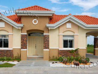 Modern Single-Storey Home