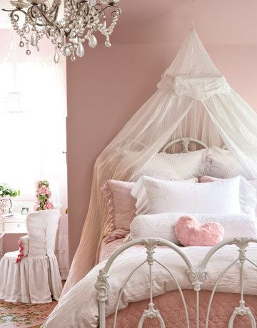 25 Princess Room Decorating Ideas And Tips House And Decors