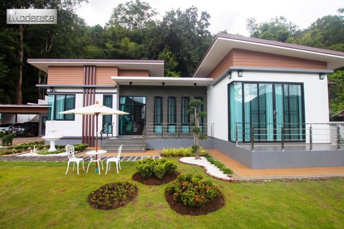 Modern 3 Bedroom Duplex House House And Decors