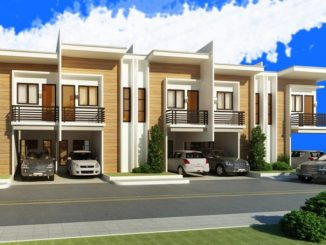 2-bedroom Townhouse Design