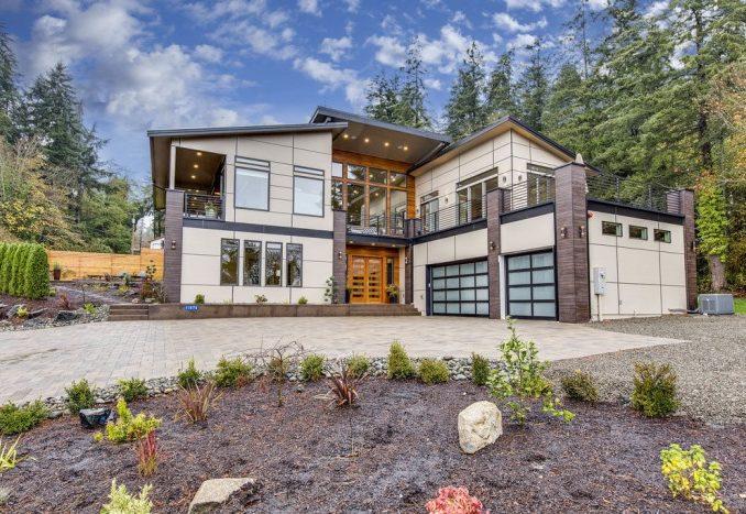 large house plan