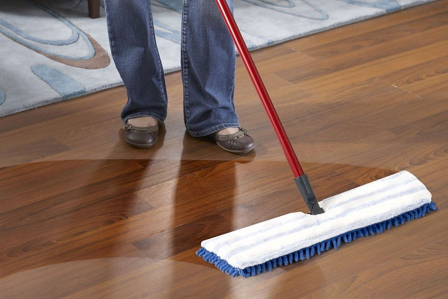 Spark Joy To Your Home: Best Mop In The Market