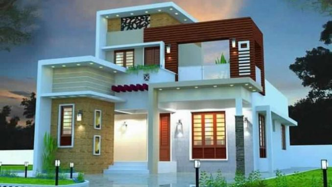 01 12 678x381 - 30+ Small House Terrace Design PNG