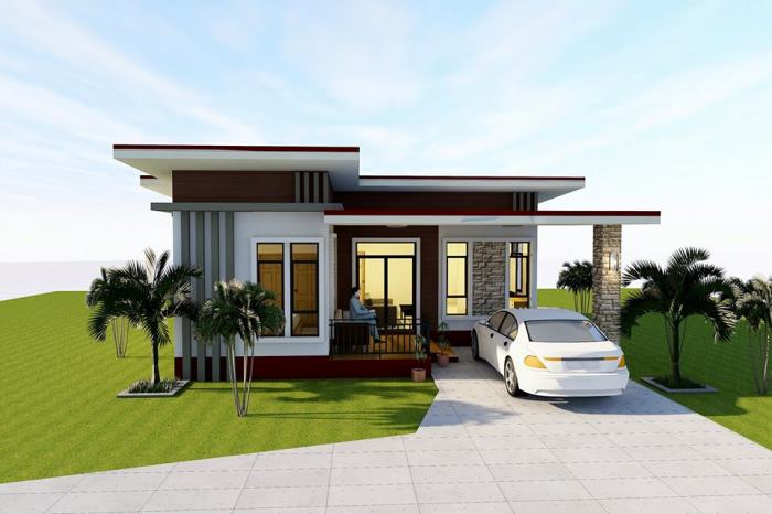 Excellent That Petite And Compact Three Bedroom House House And Decors Home Interior And Landscaping Synyenasavecom
